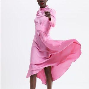 Zara jewel button dress size Xs